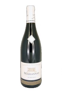 Marsannay Les Recilles