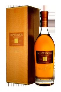 Whisky 18 ans