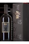 Vin Bourgogne Vintage Blanc