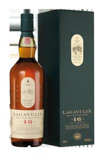 Whisky 16 ans