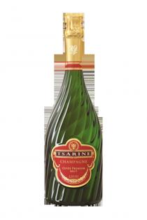 Tsarine Cuvée Premium MAGNUM