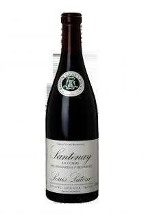 "Santenay 1er Cru ""La Comme"""