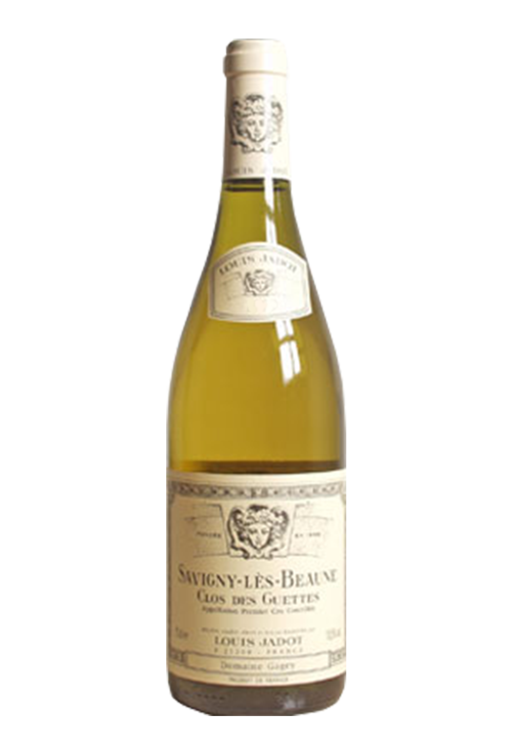 Savigny Les Beaune 1er Cru Clos Des Guettes Blanc Les
