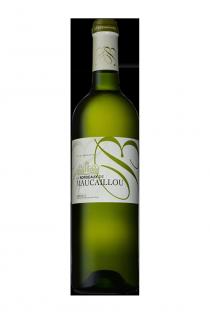 Bordeaux de Maucaillou (Blanc)