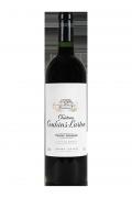 Vin Bourgogne Château Bouscault - Pessac Léognan - Grand cru classé - rouge