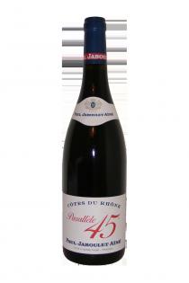 Côtes du Rhône - Parallèle 45