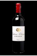 Vin Bourgogne Haut-Médoc - Rouge