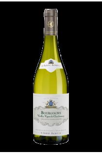 Bourgogne Vieilles Vignes blanc