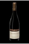 Vin Bourgogne Côtes-du-Rhône-villages Plan de Dieu
