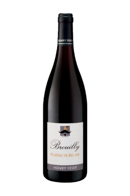 Brouilly - Plateau de Bel Air