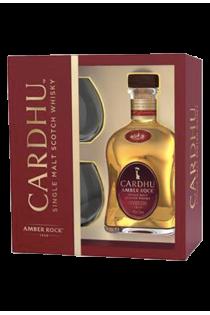 Coffret Cardhu