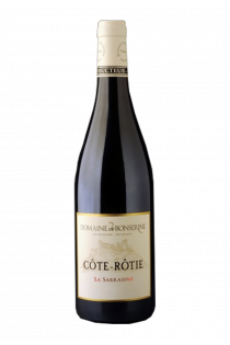 Côte-Rôtie la Sarrasine