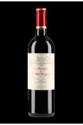 Vin Bourgogne PRIMEUR Saint-Estèphe Le Marquis de Calon-Ségur