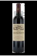 Vin Bourgogne PRIMEUR Saint-Emilion Grand Cru