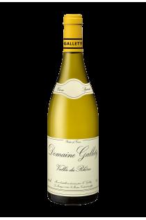Côtes du Vivarais - Blanc