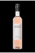 Vin Bourgogne Côtes de Provence - Château Peyrassol rosé