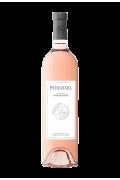 Vin Bourgogne Côtes de Provence - Cuvée de la Commanderie