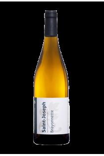Saint Joseph blanc - Brayonnette
