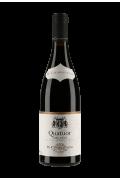 Vin Bourgogne Côte-Rôtie Quatuor