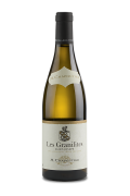 Vin Bourgogne Saint-Joseph Les Granilites