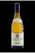 Vin Bourgogne Crozes-Hermitage Les Meysonniers