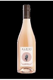 IGP Pays d'Oc Marius rosé