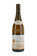 Vin Bourgogne Ermitage - Ex-Voto blanc