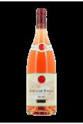 Vin Bourgogne Côtes du Rhône rosé