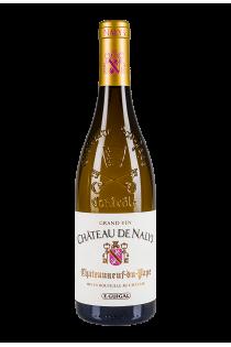 Châteauneuf-du-Pape - Château de Nalys - Grand Vin blanc