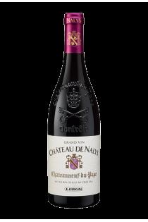 Châteauneuf-du-Pape - Château de Nalys - Grand Vin rouge