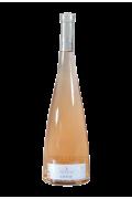 Vin Bourgogne Côtes de Provence - Cuvée Diane rosé