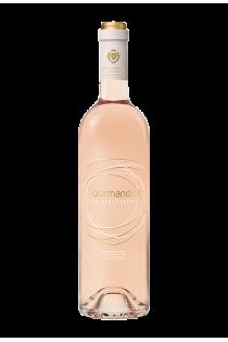 IGP Méditerranée - Gourmandise rosé