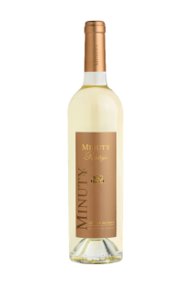 Côtes de Provence - Prestige blanc