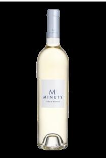 Côtes de Provence - M de Minuty blanc