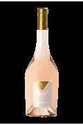 Vin Bourgogne Côtes de Provence - Gold