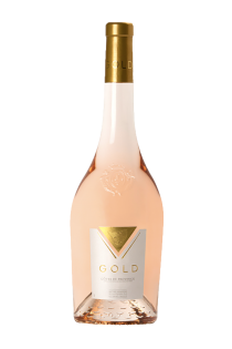 Côtes de Provence - Gold