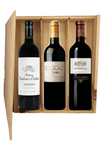Coffret Bordeaux Ultime