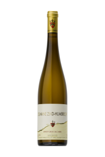 Pinot Gris Calcaire