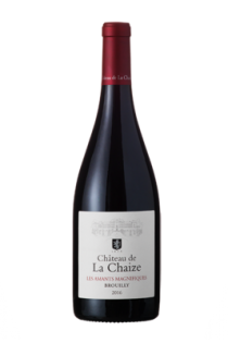 Brouilly Cuvée Vieille Vigne