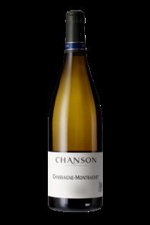 Chassagne-Montrachet (blanc)