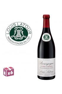 """Bourgogne """" Cuvée Latour"""""""