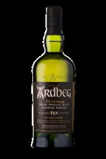 whisky 10 Ans