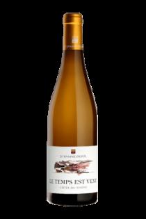 Côtes du Rhône - Le Temps est Venu (blanc)