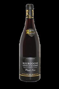 BourgogneCôtes d'Auxerre Pinot Noir