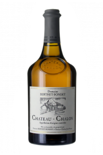 Château-Chalon (blanc) - 2012