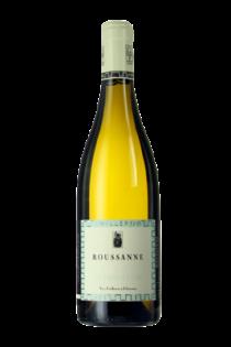 Collines Rhodaniennes - Roussanne - Vignes d'à Côté