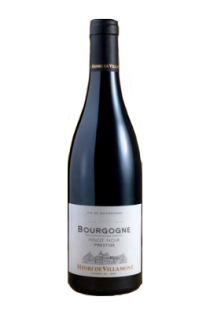 Bourgogne Pinot Noir - Cuvée Prestige