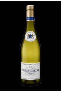 Vente Privée - Carton 6 bts - Simonnet Febvre - Bourgogne Vézelay 2015