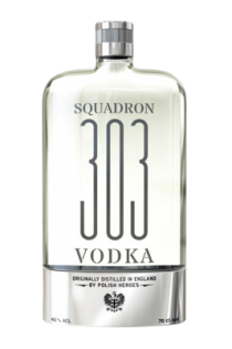 303 Flask Original