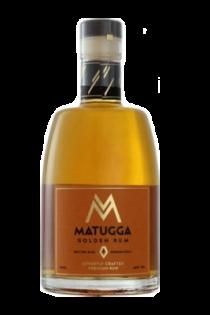Golden Rum